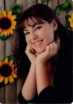 Melanie Wargo